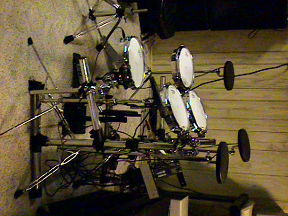 Hellfire electronic drum systems gallery elecdrum4a3g solutioingenieria Gallery