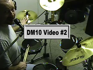 DM10 Video #2
