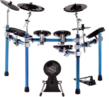 hellfire electronic drum systems simmons sd1500 electronic drum set. Black Bedroom Furniture Sets. Home Design Ideas