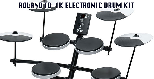 Hellfire electronic drum systems hellfire drums brings you diy roland td 1k v drums solutioingenieria Images